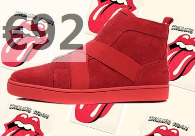 chaussures de séparation c6e34 35cdd chaussures louboutin homme semelle rouge classique 2016