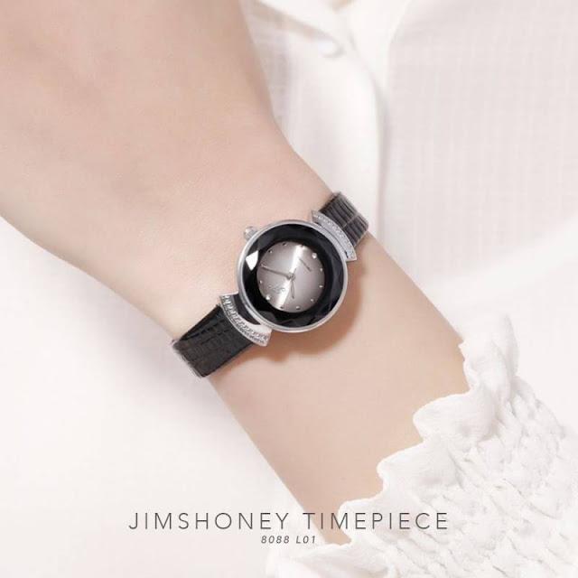 Jimshoney Timepiece 8088