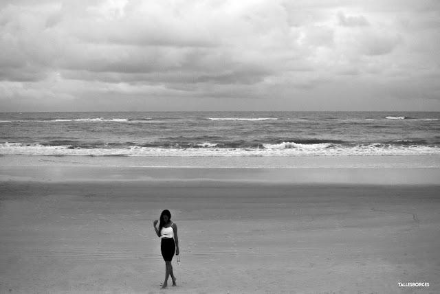 Fotos com Talles Borges_Praia do Cristo em Ilhéus