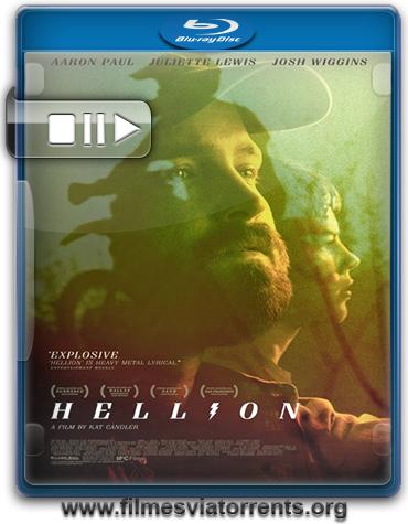 Hellion Torrent - BluRay Rip 720p e 1080p Dual Áudio