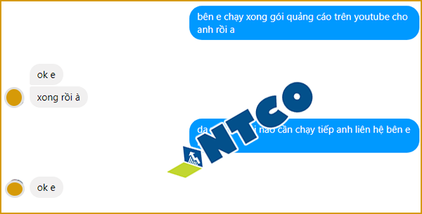 quang cao youtube