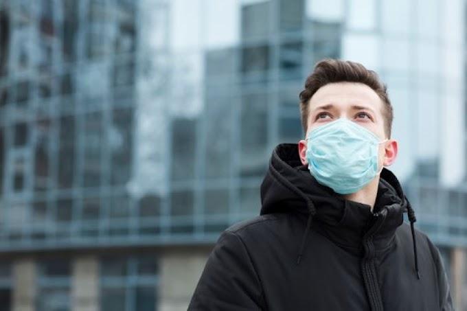 Variedade:  Uso de máscaras dificulta  a comunicação com surdos
