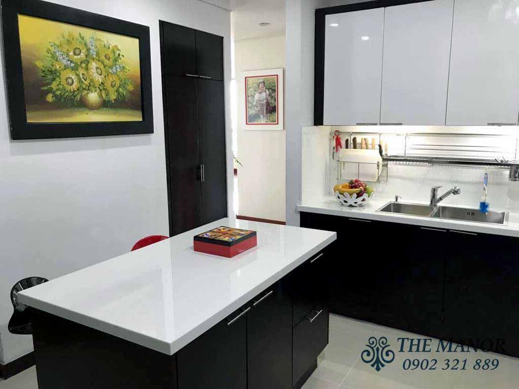 Tòa AE The Manor 1 cho thuê hoặc chuyển nhượng căn hộ 157m2 - pic 9