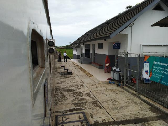 Stasiun Jambu Baru