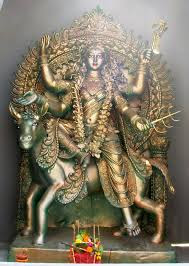 Kalratri-Different Forms Of Durga