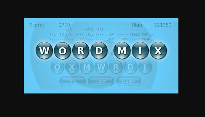 How to Download Word Mix Lite on PC – A Simple Guide!