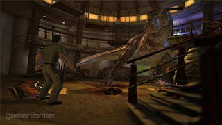 Jurassic Park The Game (PC) 2011