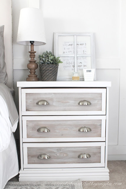 Ikea rast makeover DIY
