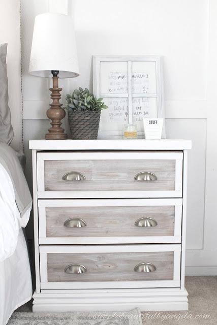 Ikea rast makeover DIY