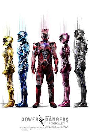 ตัวอย่างหนังใหม่ : Power Rangers (ฮีโร่ทีมมหากาฬ) ซับไทย poster26