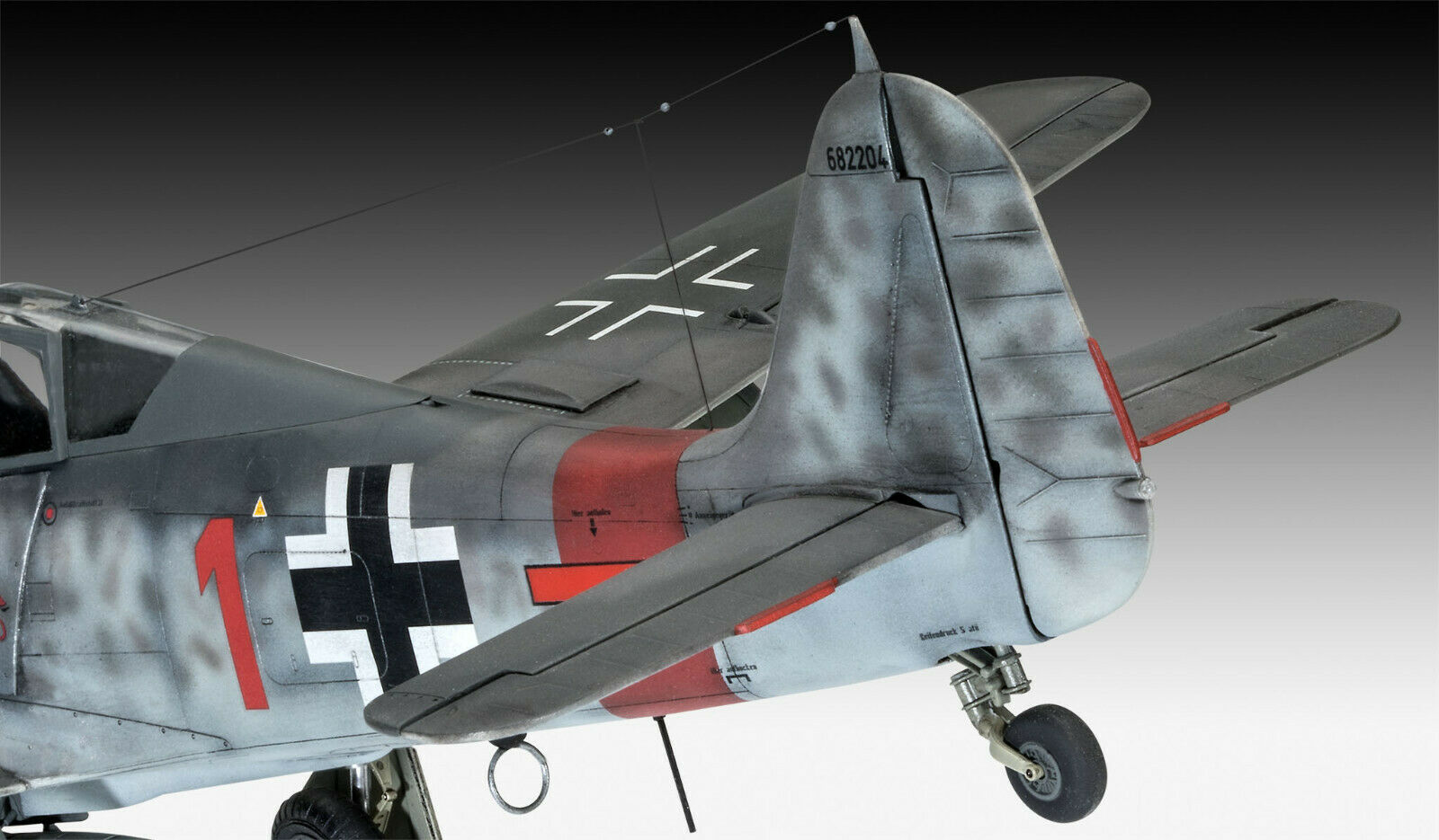 The Modelling News: Revell's June 2019 novelties are all here in our