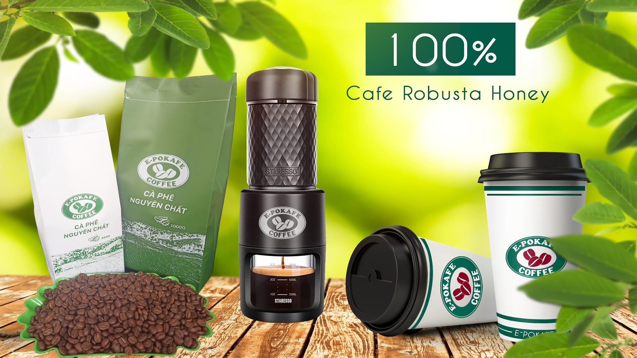 Cafe rang xay, cafe nguyên chất, cafe pha máy, cafe pha phin, cafe giá rẻ, Cafe chất lượng cao, Cafe ngon, cafe đậm đắng, Robusta đắklắk, Robust honey