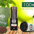 CAFE ROBUSTA HONEY