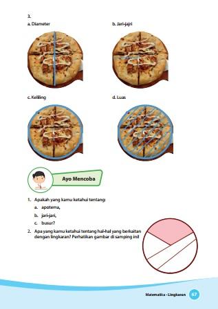 kunci jawaban buku matematika kelas 6 kurikulum 2013 revisi