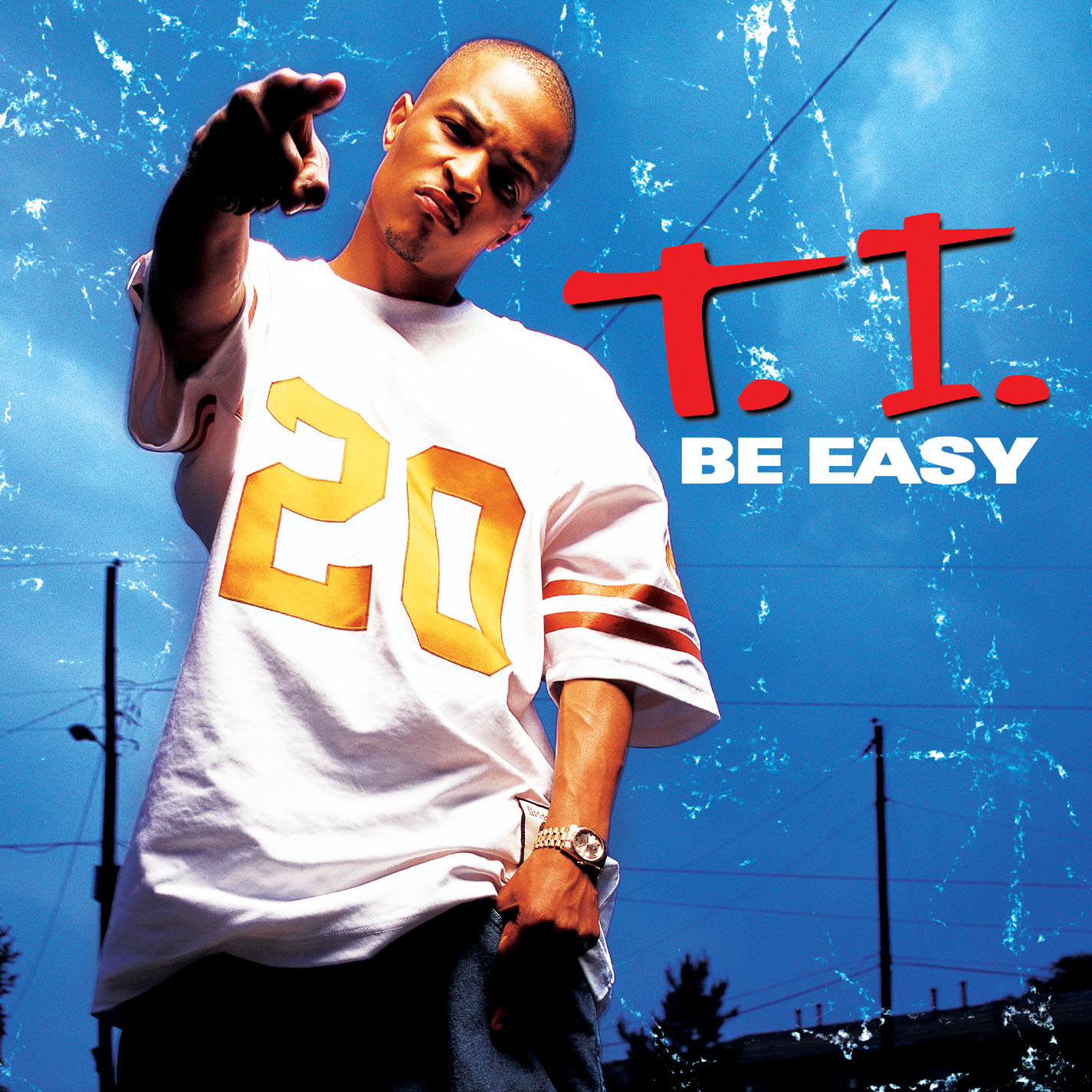 Here s Every T.I. Album Ranked In Order Of Greatness - MTV