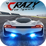 Crazy for Speed Mod Apk Unlimited Money