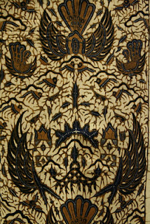 Batik The Heritage of Indonesia July 2012