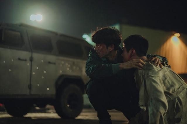 best korean movie 2021