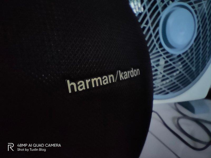 Hasil Foto Kamera Macro Realme 5 Pro
