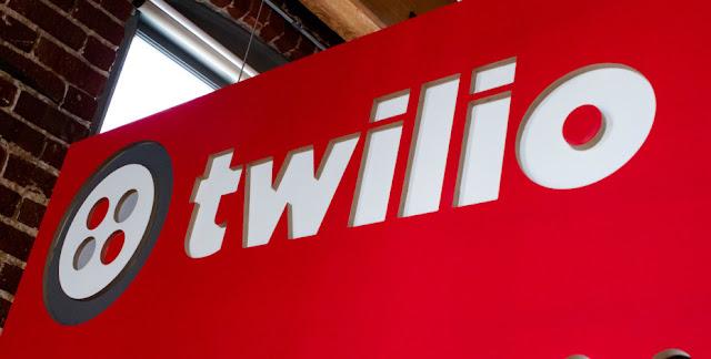 Twilio, NYSE, MichellHilton.com