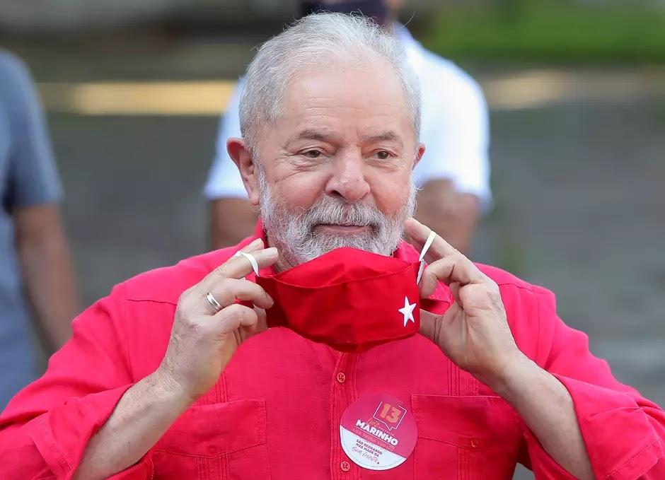 Fachin anula todas condenações de Lula na Operação Lava Jato Com a decisão, o petista volta a ser elegível segundo a Lei da Ficha Limpa.
