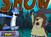 Regular Show: The Game