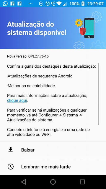 Moto Z Gets Oreo Soak Test Too!