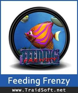 تحميل لعبة السمكة فيدينج فرينزي مجاناً