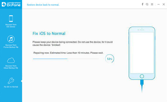 Repair Iphone Operating System Free