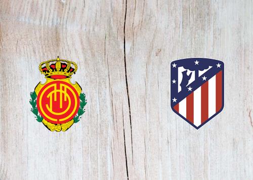 Mallorca vs Atletico Madrid -Highlights 25 September 2019