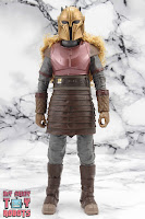 Star Wars The Black Series The Armorer (Deluxe) 03