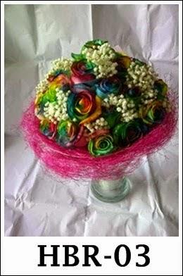 Raimbow Roses