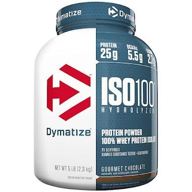 Dymatize Iso 100 Protein, 5 lb