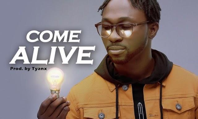 MUSIC: A'dam - Come Alive ( + Video )