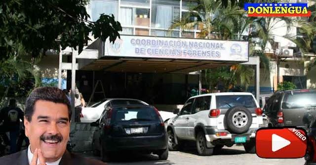 Dos mujeres fueron asesinadas por sus Ex-parejas en Caracas en las últimas 24 horas
