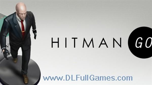 Hitman GO Free Download Pc Game