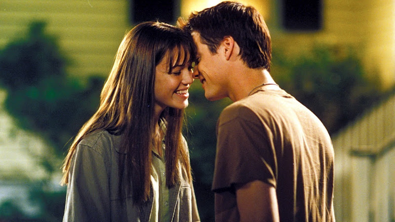 Jamie Sulivan (A Walk to Remember)