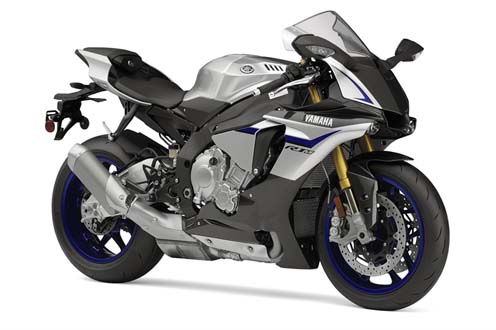 The Yamaha YZF -R1M Race Bike Review and Specs