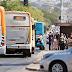 Reunião já dura três horas nesta quinta(14) para decisão de greve dos rodoviários do DF