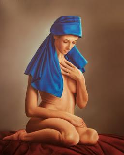 cuadros-de-mujeres-realismo-oleo