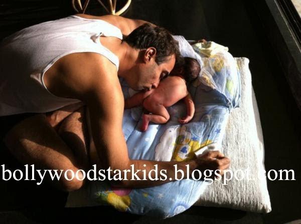 Bollywood Star Kids: Ranveer Shorey and Konkona Sen Sharma ...
