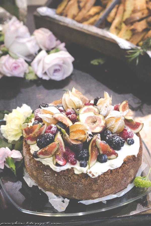 Festa Zannoni kakku