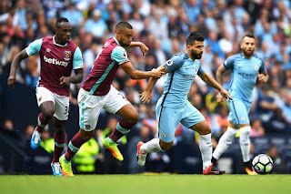 Manchester City vs West Ham United Preview and Prediction 2021
