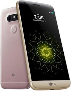 Harga LG G5 Terbaru