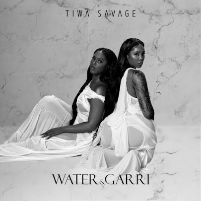 Tiwatope Savage which we all known as Tiwa Savage