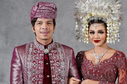 Atta Halilintar Syok Buka Kado Nikah dari Presiden Jokowi, Ini Isinya!