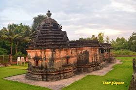 Sri Rameshwara Swamy Temple, Kuppagade