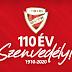 Ünnepségsorozatot indít a 110 éves DVTK
