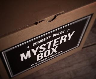 comprar mystery box