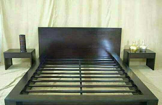 tempat tidur murah jepara